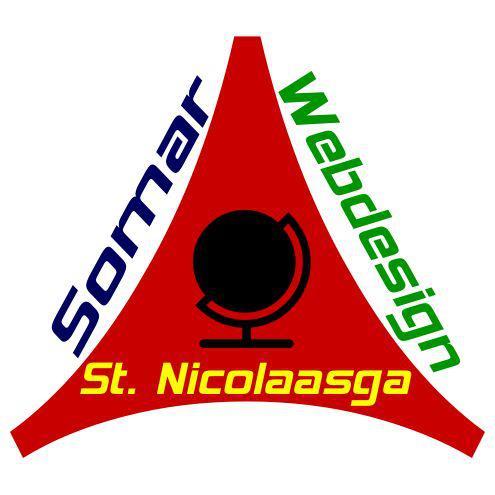 Somar Webdesign St.Nicolaasga Icon